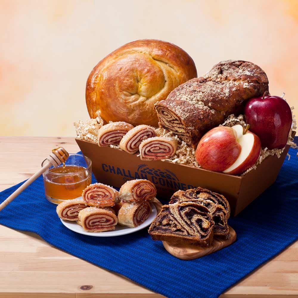 Jewish New Year Rosh Hashanah - Traditional Rosh Hashanah ...