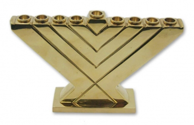 Does Everyone In Your Family Have Their Own Menorah?