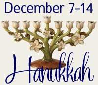 When Is Hanukkah 2015