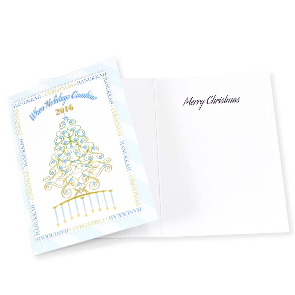 Interfaith December Holiday Gifts