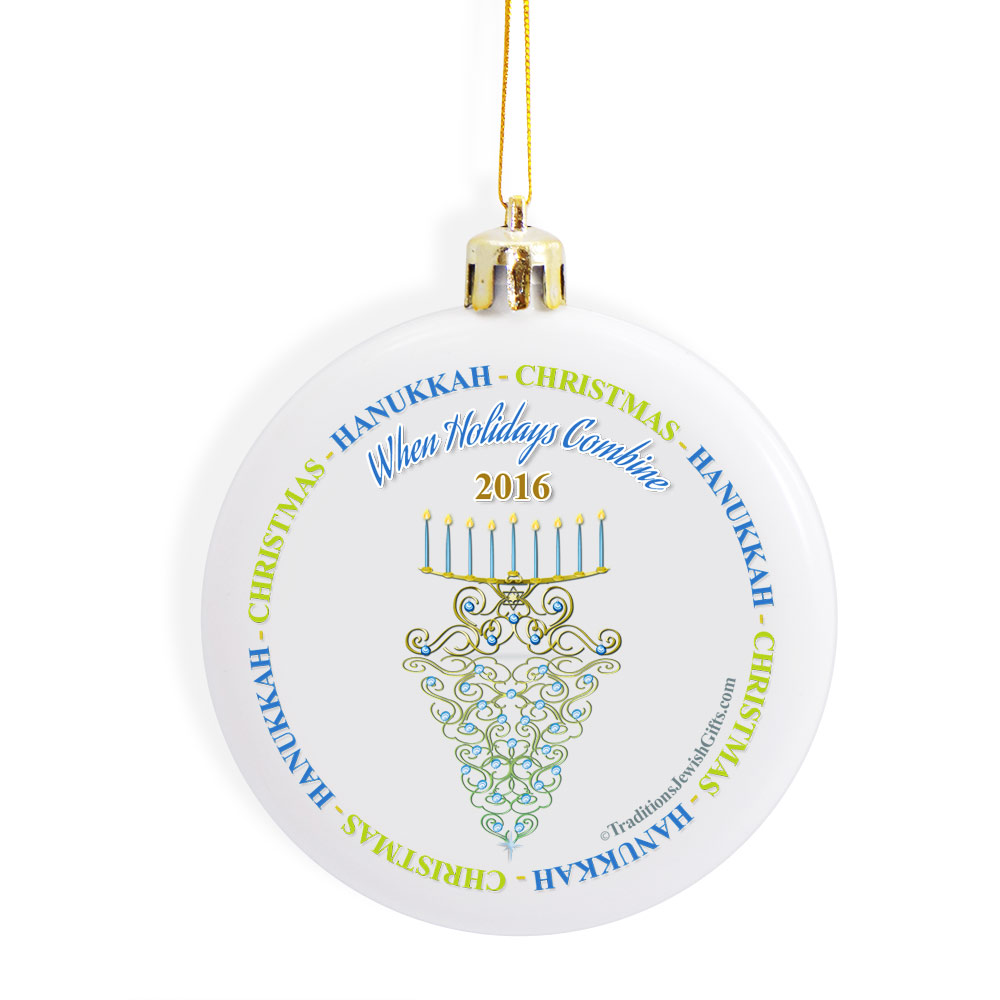 Interfaith December Holiday Gifts - When Holidays Combine ...