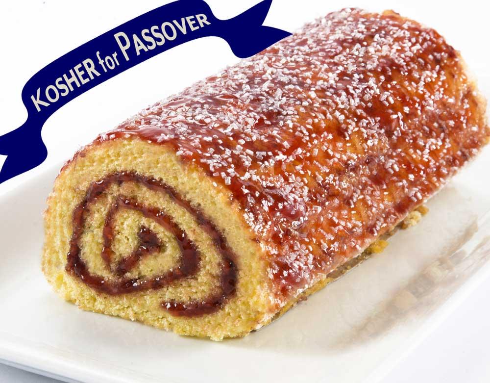 Passover Gift Kosher For Passover Bakery Trio Of Desserts