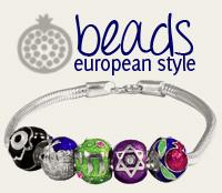 Pandora Style Bracelet Beads