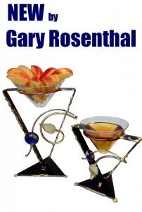 Gary Rosenthal Apple And Honey Set