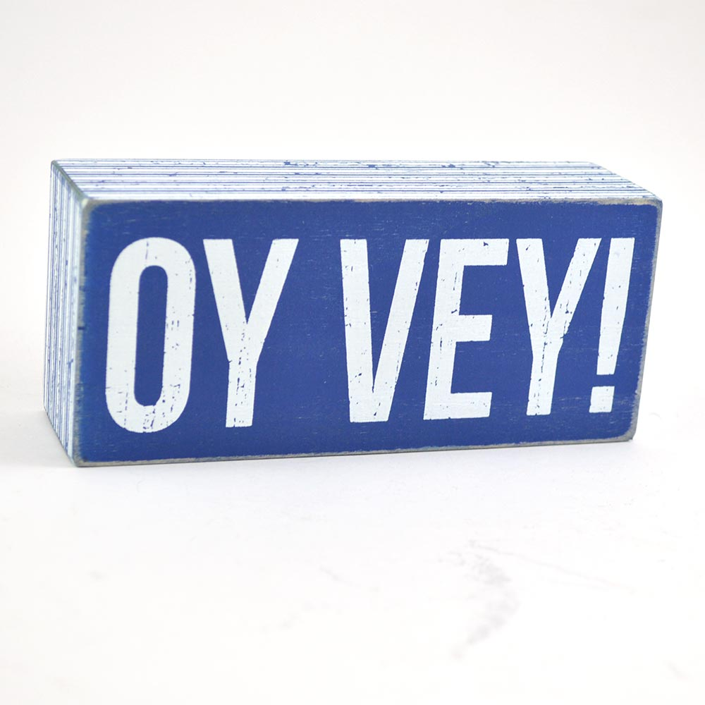 Oy Vey: More!: The Ultimate Book of Jewish Jokes Part 2 by