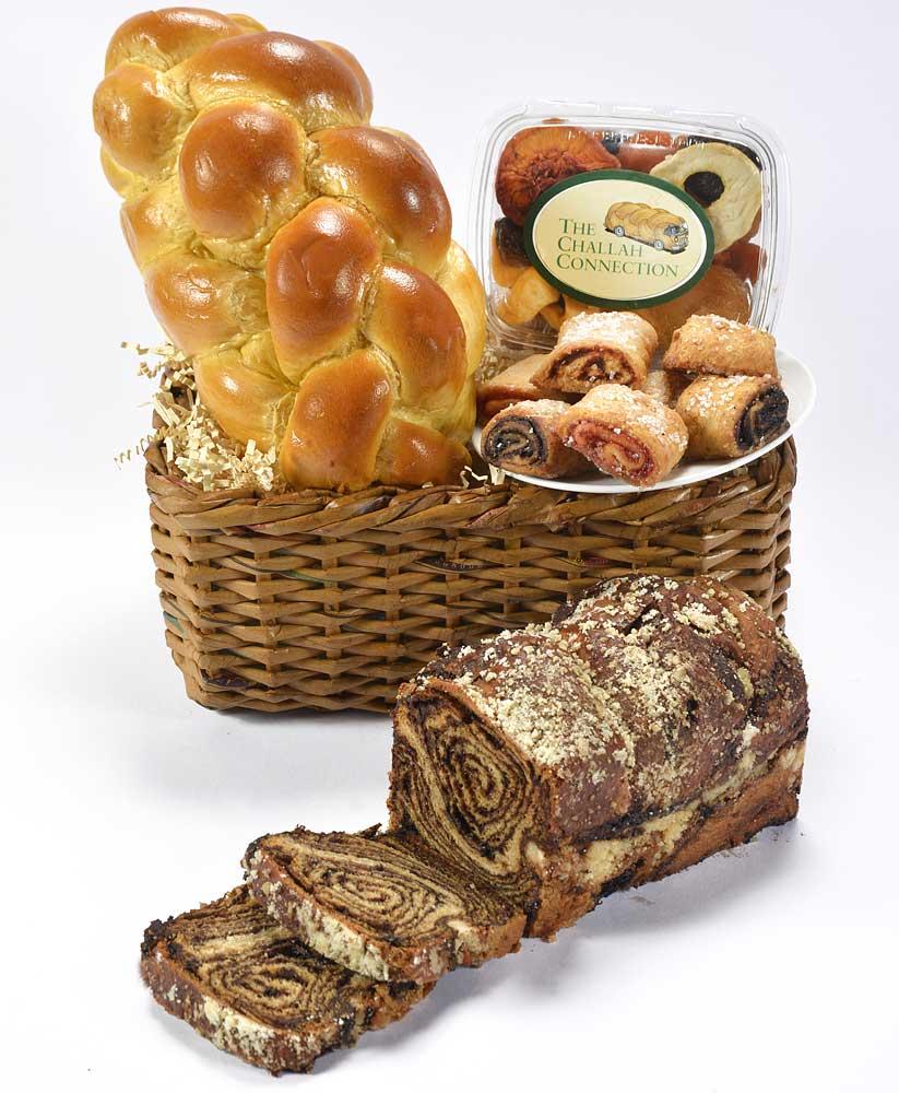 Kosher Baby Gift Baskets : Kosher gift ftempo
