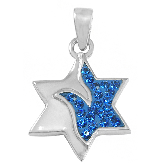silver star jewish single women Star of david/menorah symbol 925 silver ring with black enamel for man/woman, jewish  silver star of david necklace, jewish star  38x22mm single-sided.